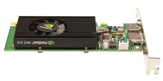Видеокарта 512Mb Lenovo NVS 310 0B47074