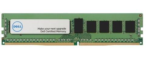 Оперативная память 8Gb PC4-17000 2133MHz DDR4 DIMM Dell 370-ACFVt