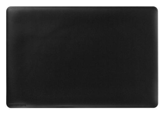 Настольное покрытие Durable 40х53см нескользящая основа черный 710201