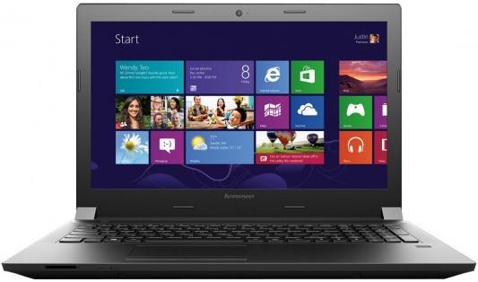 "Ноутбук Lenovo IdeaPad B5080 15.6"" 1366x768 Intel Core i3-5005U 80EW05PXRK"