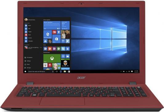 "Ноутбук Acer Aspire E5-573G-34EE 15.6"" 1366x768 Intel Core i3-5005U NX.MVNER.011"