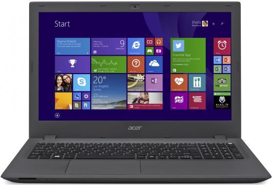 "Ноутбук Acer Aspire E5-573G-38TN 15.6"" 1366x768 Intel Core i3-5005U NX.MVRER.012"