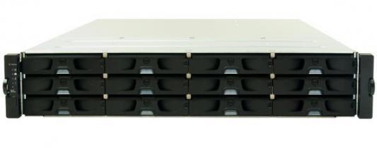 Сетевое хранилище Infortrend EONNAS3210-MC