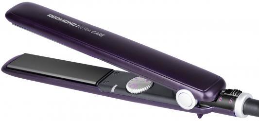 Выпрямитель волос Redmond RCI-2312 фиолетовый цена и фото