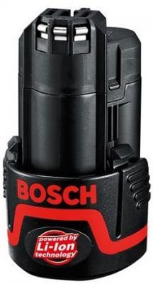 Фото - Аккумулятор Bosch 10.8 В аккумулятор