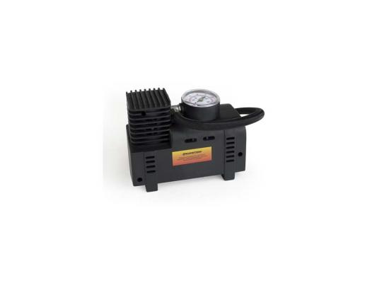 Автомобильный компрессор Phantom РН2027 85Вт 12л/мин компрессор для шин 12v 260 psi