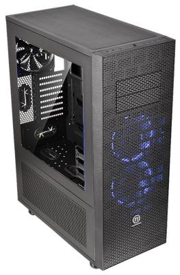 цены Корпус ATX Thermaltake Core X71 Без БП чёрный CA-1F8-00M1WN