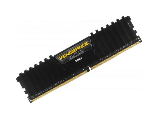 Оперативная память 4Gb PC4-19200 2400MHz DDR4 DIMM Corsair CMK4GX4M1A2400C16 цена и фото
