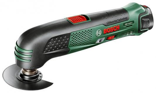 Многофункциональная шлифмашина Bosch PMF 10.8 Li