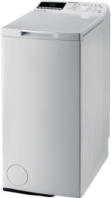 Стиральная машина Indesit ITW D 61051 G RF белый