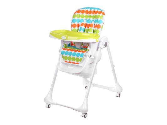 Стульчик для кормления Nuovita Beata (colori) стульчик для кормления nuovita elegante acqua