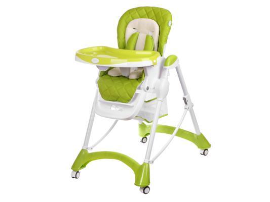 Стульчик для кормления Nuovita Elegante (menta) стульчик для кормления nuovita nuovita стульчик для кормления elegante acqua eco