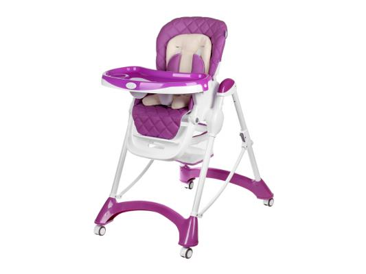 Стульчик для кормления Nuovita Elegante (viola) стульчик для кормления nuovita nuovita стульчик для кормления elegante acqua eco