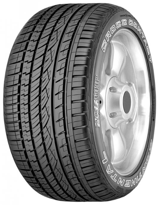 цена на Шина Continental ContiCrossContact UHP 235/55 R17 99H