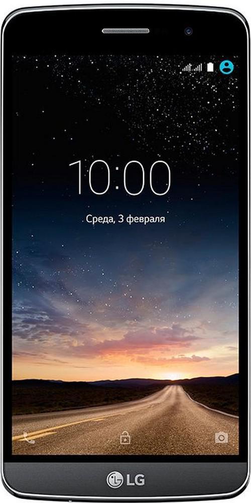 """Смартфон LG Ray X190 титан 5.5"""" 16 Гб Wi-Fi GPS"""