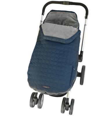 Спальный мешок в коляску JJ Cole Urban Bundle Me Toddler (neptune) jj cole сумка satchel