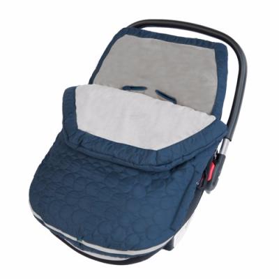 Спальный мешок в коляску JJ Cole Urban Bundle Me Toddler (neptune)