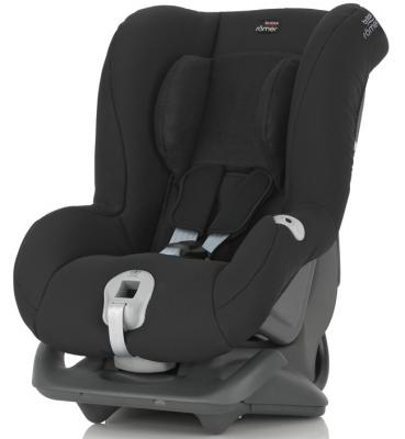 Автокресло Britax Romer  First Class Plus (cosmos black trendline)