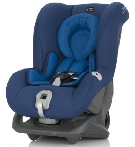 Автокресло Britax Romer  First Class Plus (ocean blue trendline)