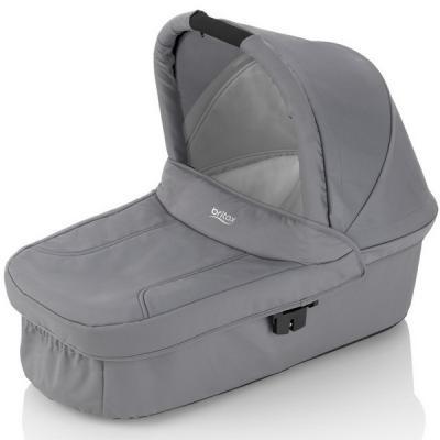 Люлька для коляски Britax (steel grey)