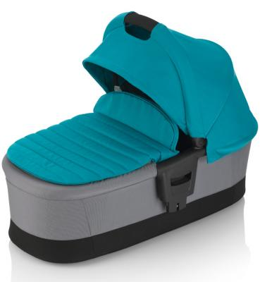 Люлька для коляски Britax Affinity 2 (lagoon green) (BRITAX)