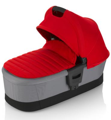 Люлька для коляски Britax Affinity 2 (flame red)