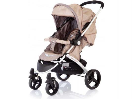 Прогулочная коляска Baby Care Seville (beige/kaki)