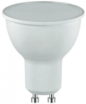 Лампа светодиодная полусфера СТАРТ LEDJCDRGU10 6W30 GU10 6W 3000K