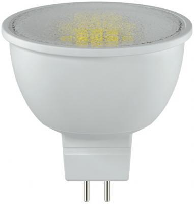 Лампа светодиодная полусфера СТАРТ LEDJCDRGU5.3 6W30 GU5.3 6W 3000K