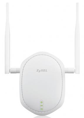 Точка доступа ZyXEL NWA1100-NH 802.11n 300Mbps 2.4ГГц 18dBm