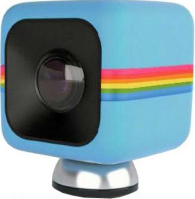 Экшн-камера Polaroid Cube+ POLC3BL+ 1080р синий