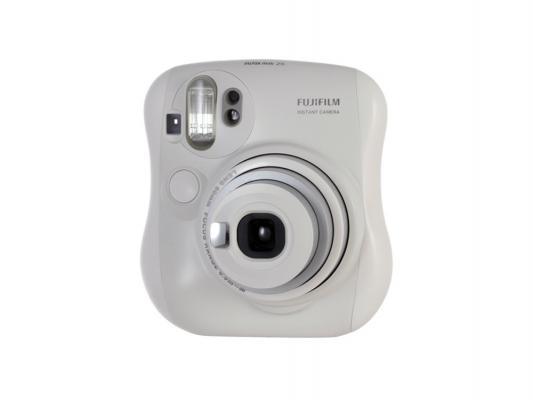 Моментальная фотокамера FUJIFILM Instax MINI 25 белый