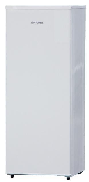 Морозильная камера SHIVAKI SFR-180W белый