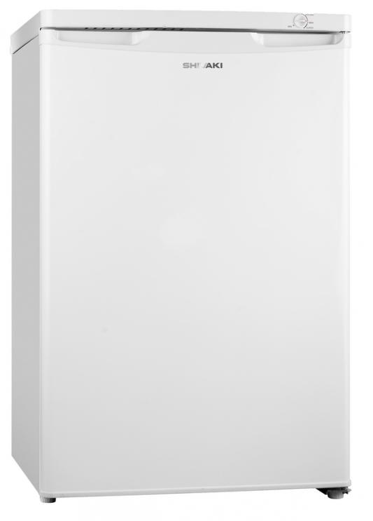 Морозильная камера SHIVAKI SFR-91W белый