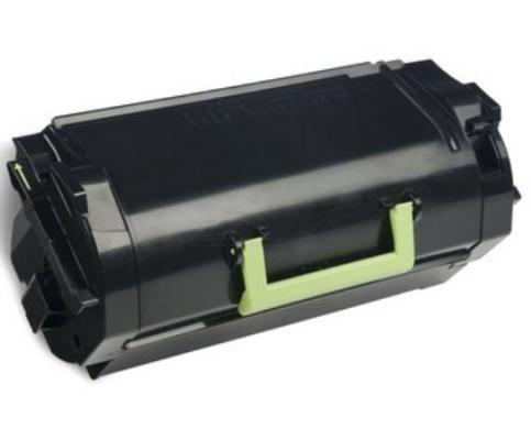 Картридж Lexmark 62D5X0E для MX710/711/810/811/812 черный фотобарабан lexmark 52d0z00 для ms810 ms811 ms812 mx710 mx711 mx810 mx811 mx812 100000стр
