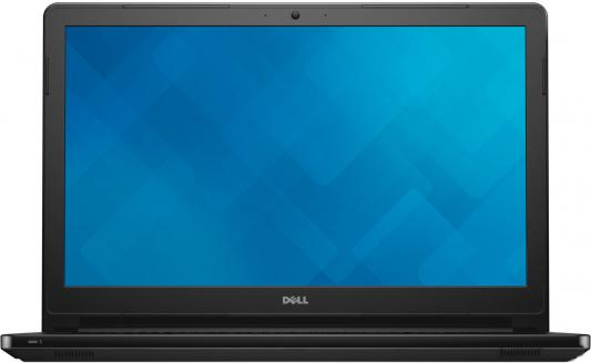 Ноутбук DELL Vostro 3558 15.6 1366x768 Intel Pentium-3825U 3558-4483 ноутбук dell vostro 3558 3558 1993 3558 1993