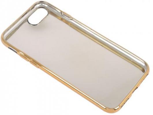 Накладка Auzer GAI 6 TPU для iPhone 6 чёрный