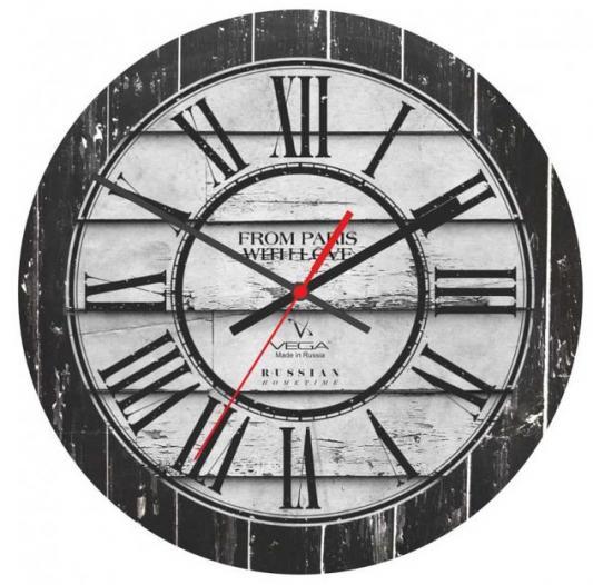 Часы ВЕГА А 1-18 Древние доски кронштейн kromax vega 50 белый
