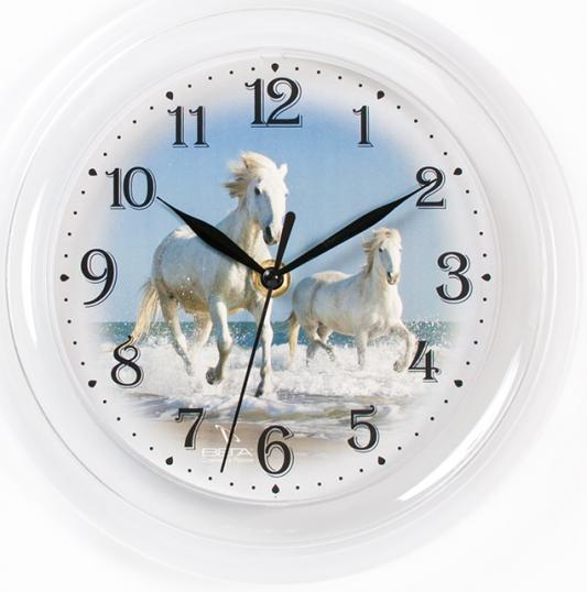 Часы Вега П6-0-16 кронштейн kromax vega 50 белый