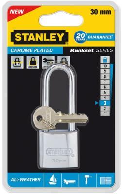 Замок Stanley S 742-015 замок stanley s 742 022