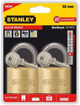 Замок Stanley S 742-037 замок stanley s 742 022