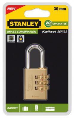 Замок Stanley S 742-051 stanley s garage