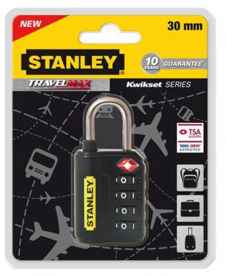 Замок Stanley S 742-057 замок stanley s 742 022