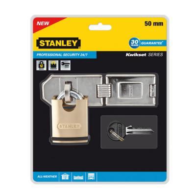 Замок Stanley S 742-009 замок stanley s 742 009