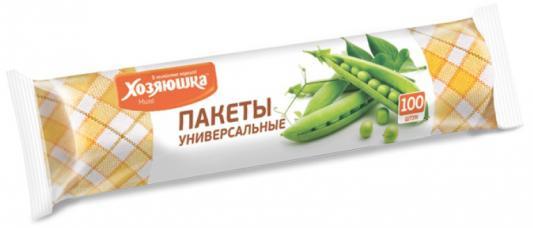 Пакеты универсальные Хозяюшка Мила 09039