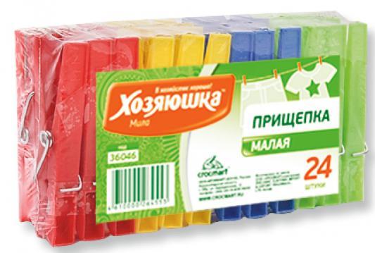 Прищепки Хозяюшка Мила 36046 от 123.ru