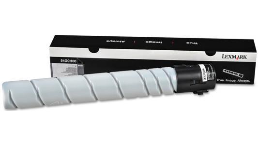 Фотобарабан Lexmark 54G0H00 для MS911 черный 32500стр orginal cxsm25 50a smc dual rod cylinder basic type pneumatic component air tools cxsm series have stock