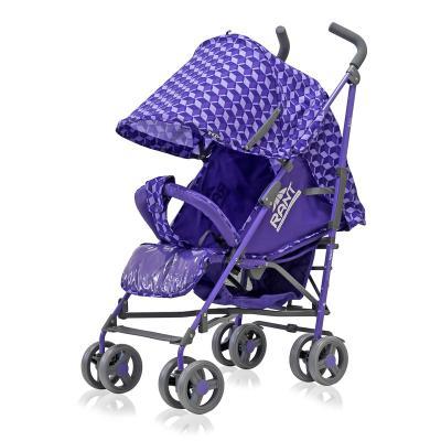 Коляска-трость Rant Arin 2016 (purple 3D)