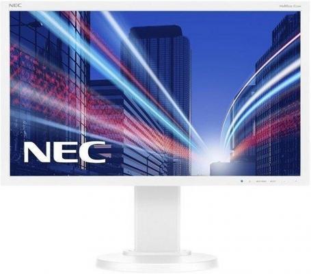 Монитор 27 NEC EA275WMi монитор 27&quot nec multisync pa272w