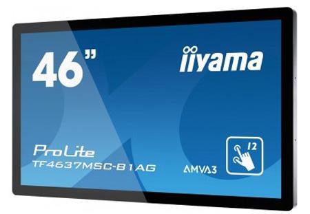Плазменный телевизор iiYama TF4637MSC-B1AG  TF4637MSC-B1AG